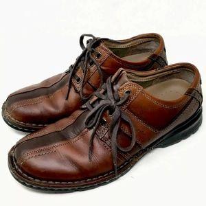 Clarks Shoes Men's Touareg 70852 Brown 10M
